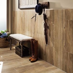 TUBADZIN / Wood Walnut