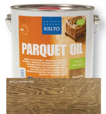 Kiilto Natural Oil Brown (2,5л)