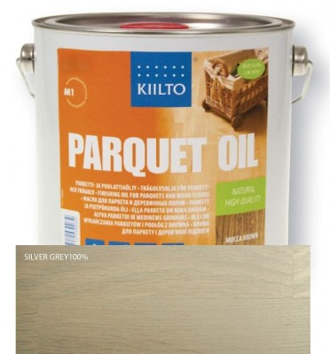 Kiilto Natural Oil Grey (2,5л)